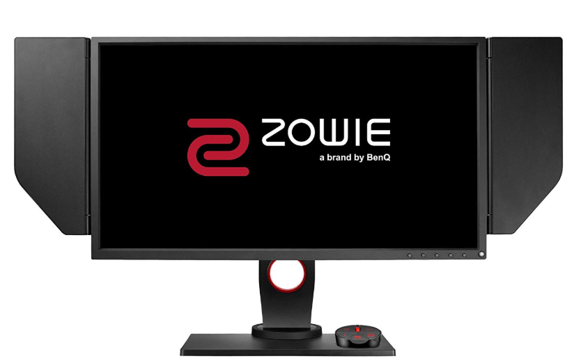 Overwatch – Streamer & Pro Setups – JJoNak – Esports Digital
